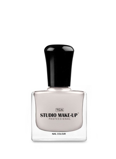 Tca Studio Make Up Nail Color No: 160 Renkli